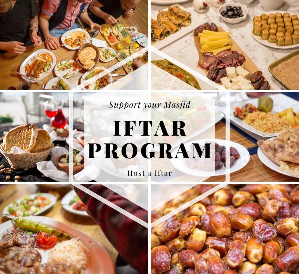 Iftar Program